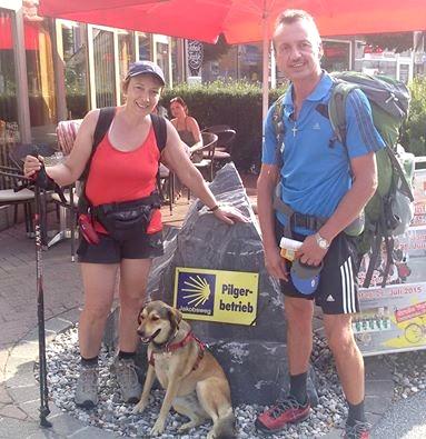 Christa und Andreas aus Frauental, Steiermark