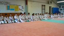 Club : Ecole de judo Réolaise - le Salut