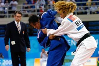 Club : Ecole de judo Réolaise - Soutiens à Karima Medjeded