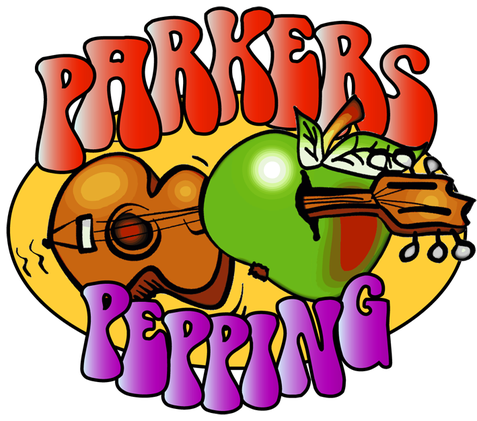 Parkers Pepping