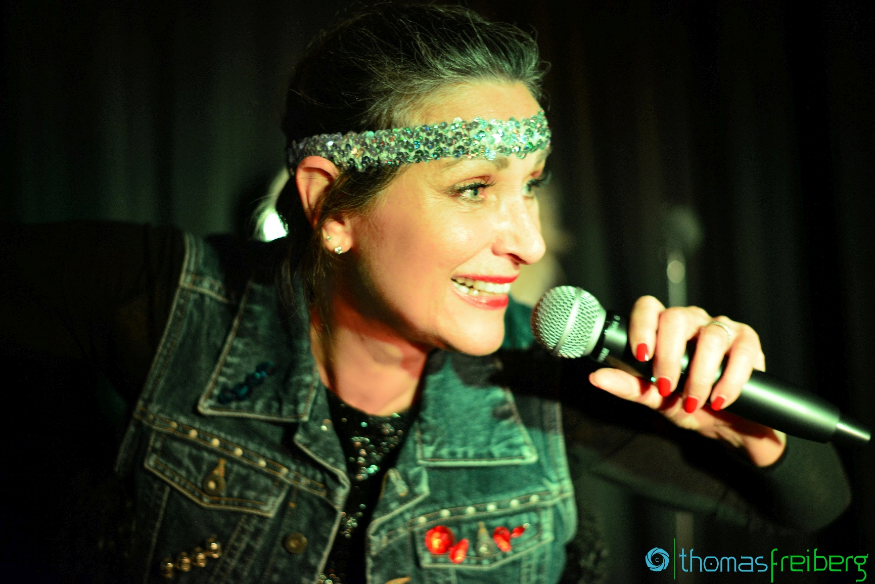 Ellen Obier - Copyright © - Thomas Freiberg - All Rights reserved.