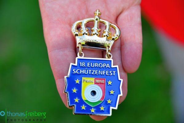 Europaschützenfest 2015 Peine EGS