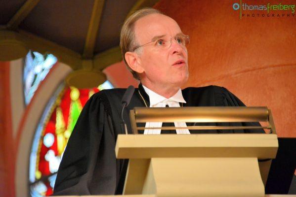 Europaschützenfest 2015 Peine Landesbischoff Ralf Meister