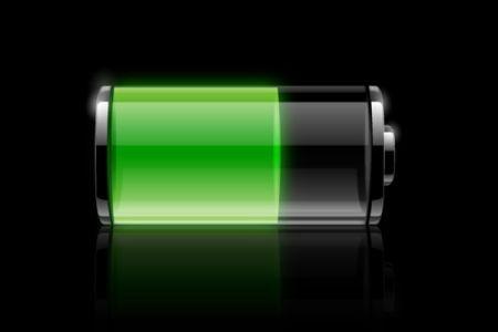 ... und umweltverträgliche Batterien produzieren wir auch.