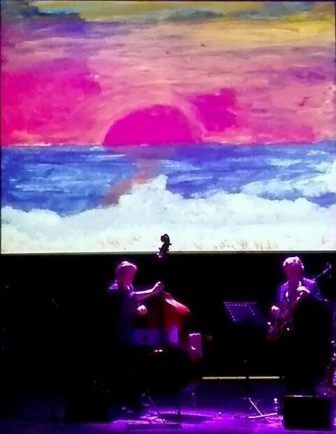 Alessandro Carabelli Music Ensemble | Tino Tracanna | Marco Conti