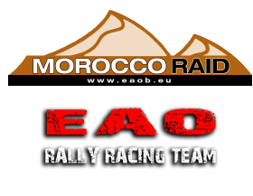 Morocco Raid