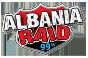 Albania Raid