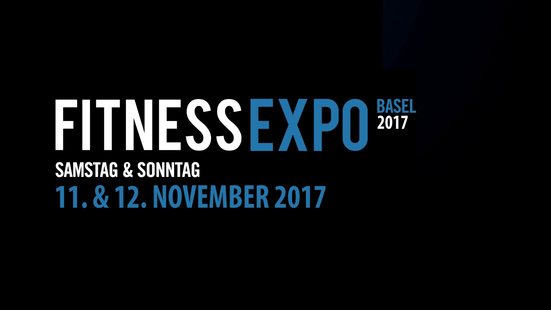 Fitness Expo Basel 2017
