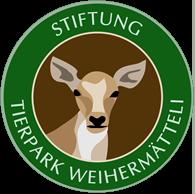 Logo Stiftung Tierpark Weihermätteli
