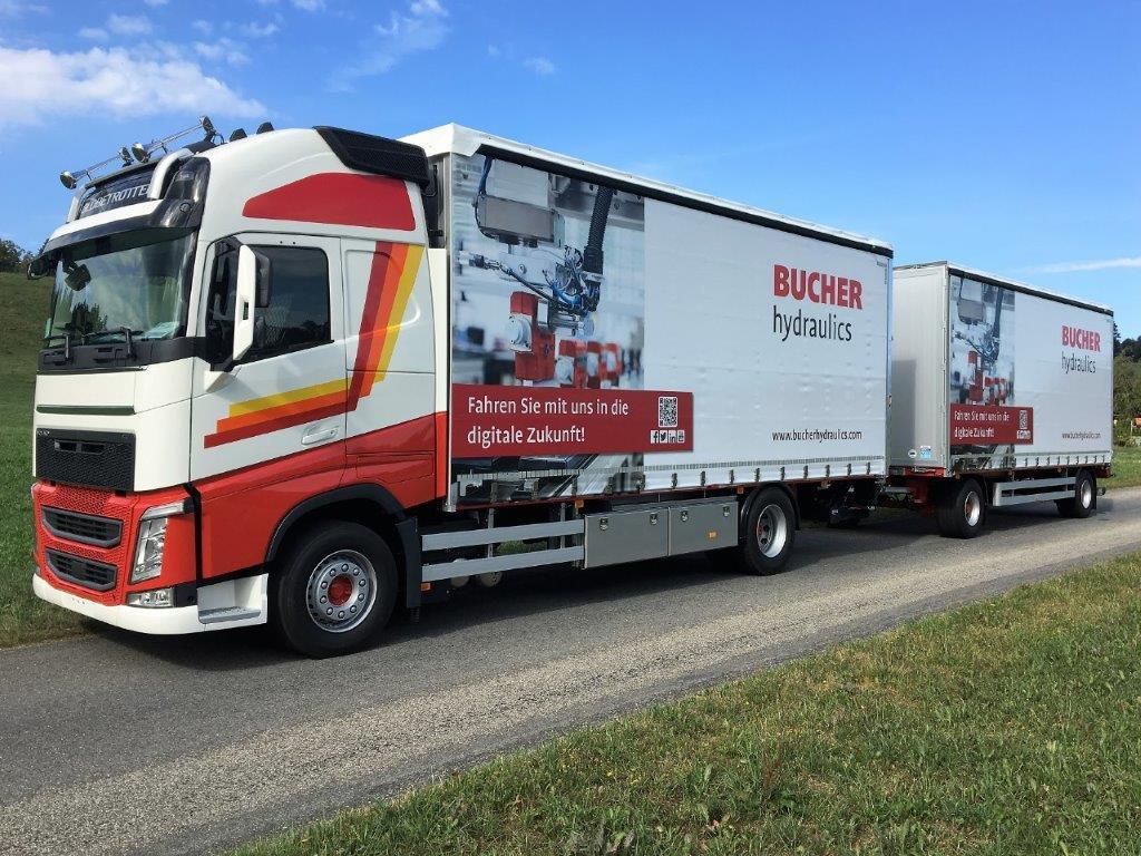 News Trans Schneider AG - Alois Birrer AG Fahrzeugbau Hofstatt
