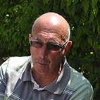 Alain Faure trésorier