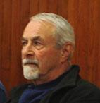 Gilbert Minodier vice-président