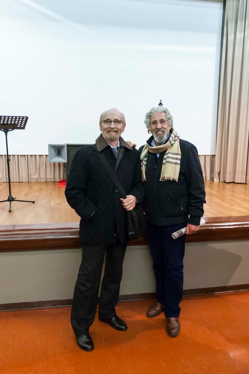 Bruno Furini Sebastiano Russo