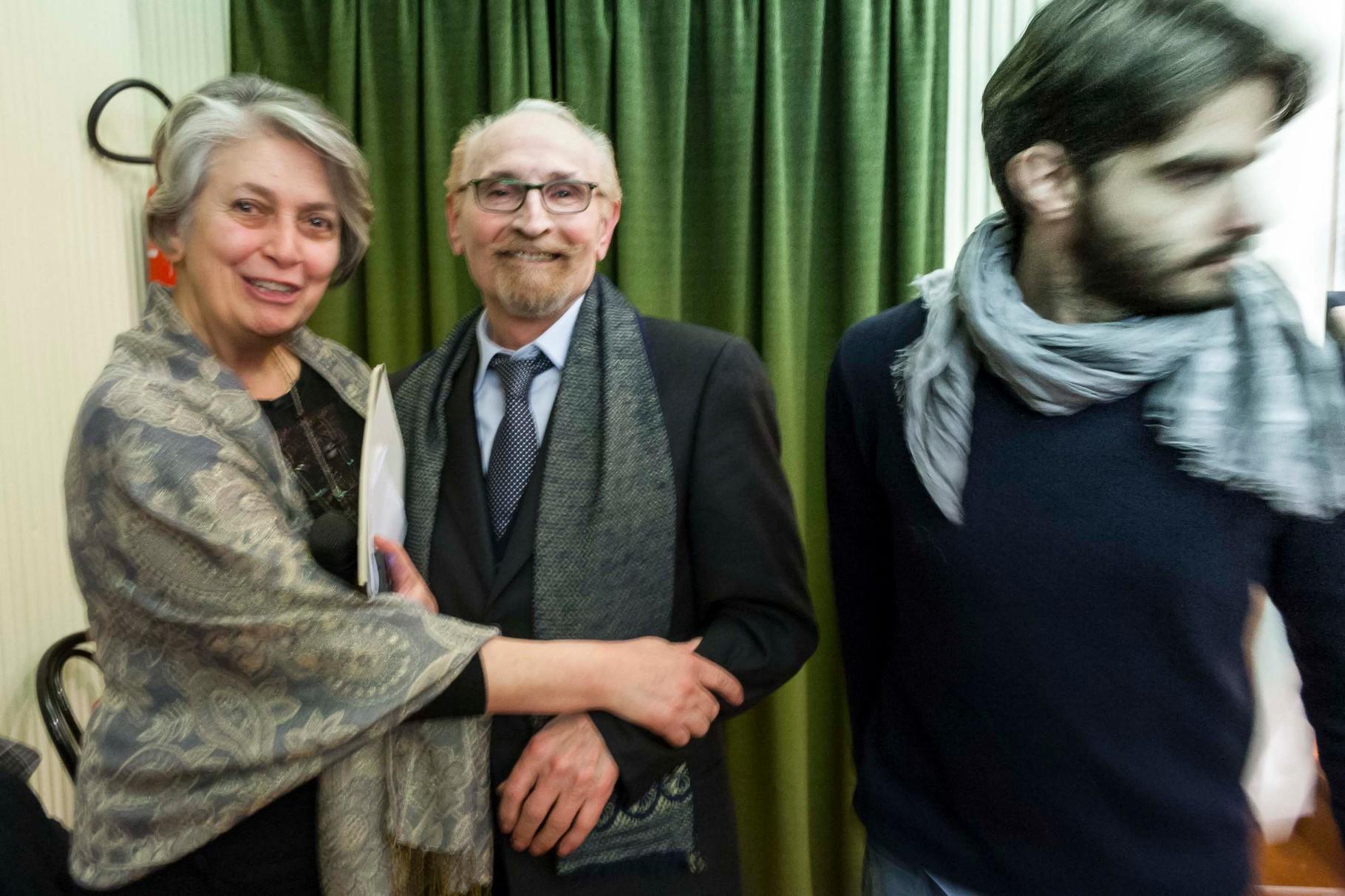 Laura Cristofari, Bruno Furini,Stefano Grillo