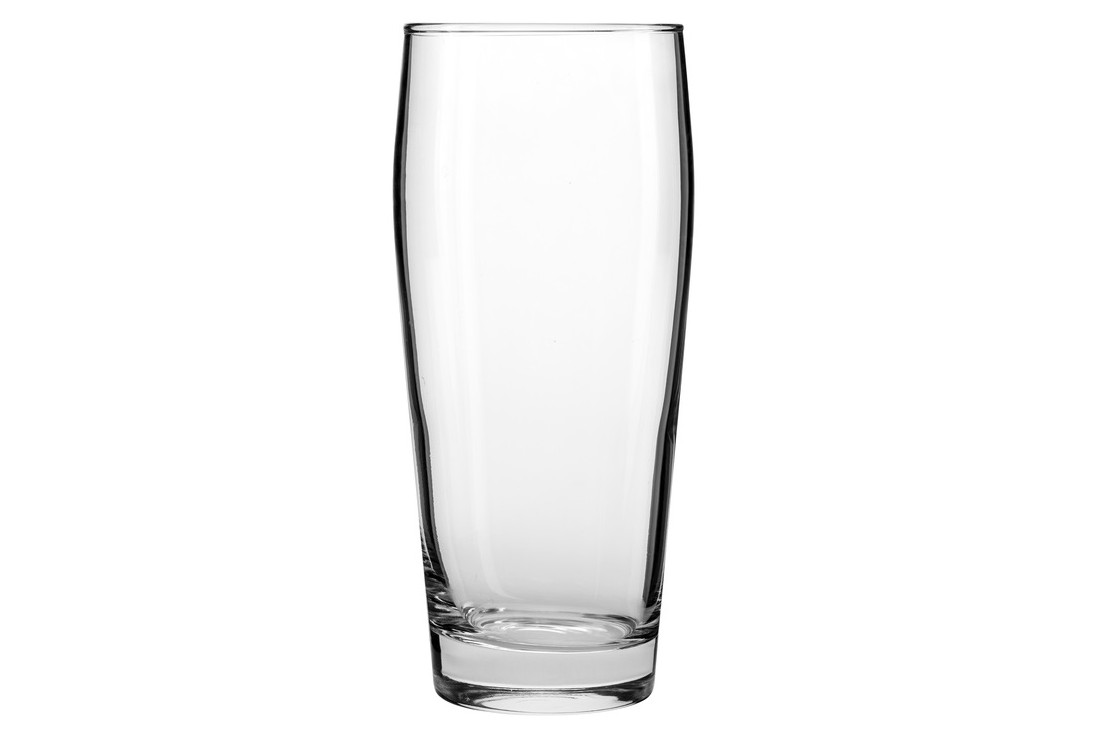 Bierglas 0,3 l