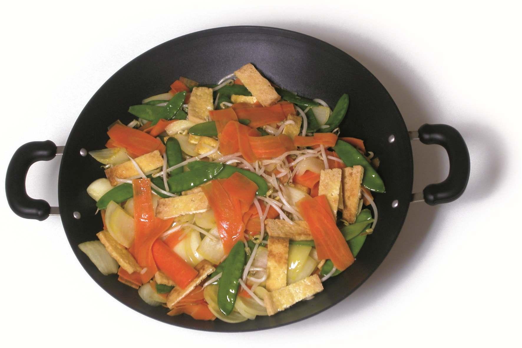 Asia-Gemüse