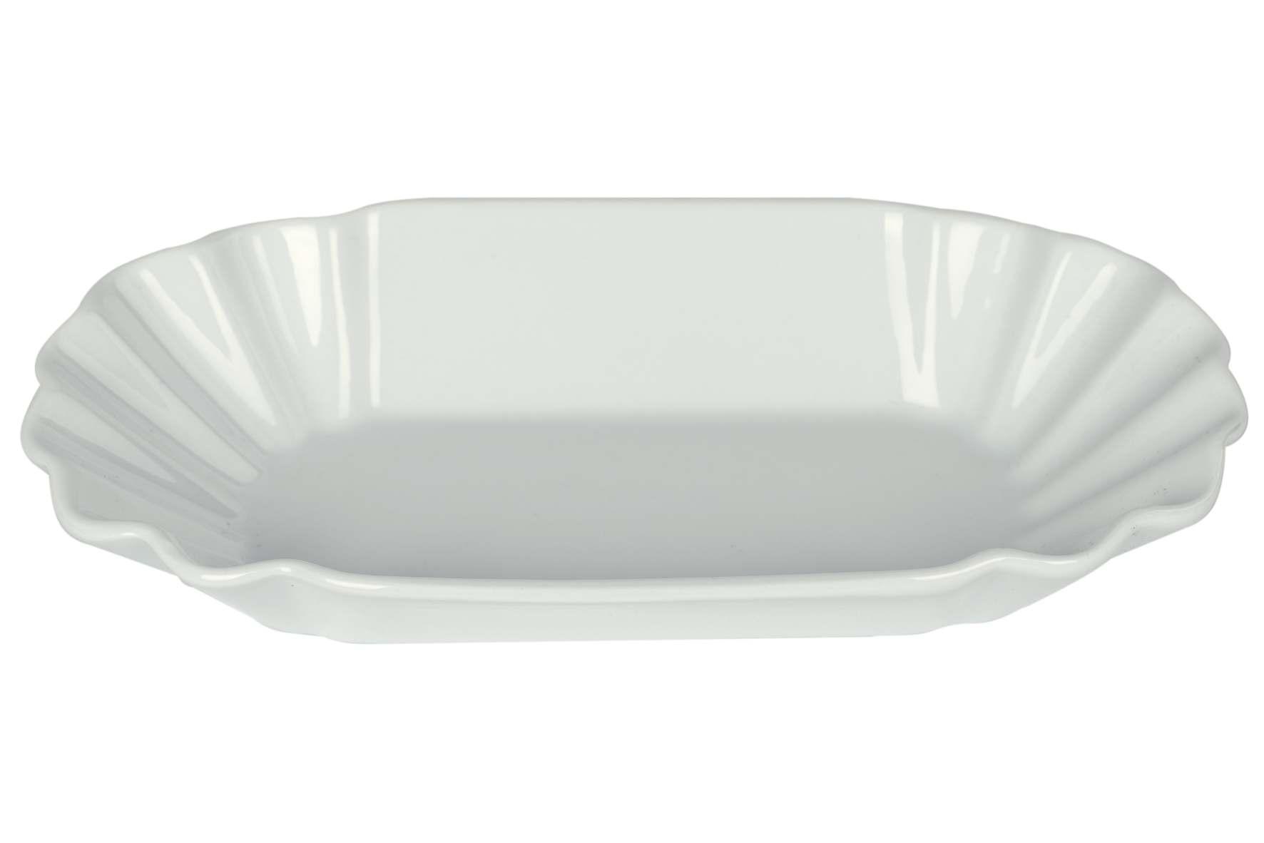 Currywurst-Schale