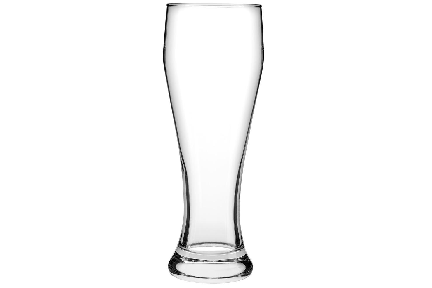 Weizenbier-Glas