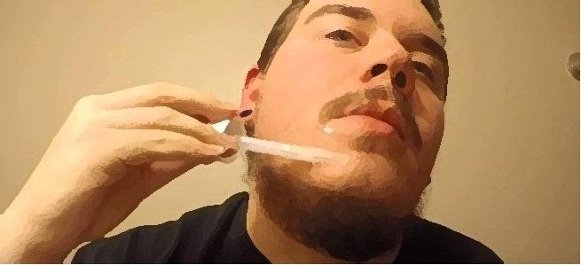Minoxidil al 7% - Lupexil - para barba y bigote. Efectos secundarios mas comunes