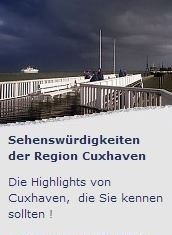 Nordseeheilbad Cuxhaven