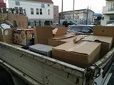 つくば市 廃品回収