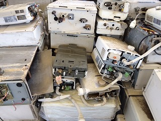 茨城県 水戸市 湯沸かし器、給湯器買取り