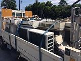茨城県水戸市 エアコン回収無料,エアコン処分無料
