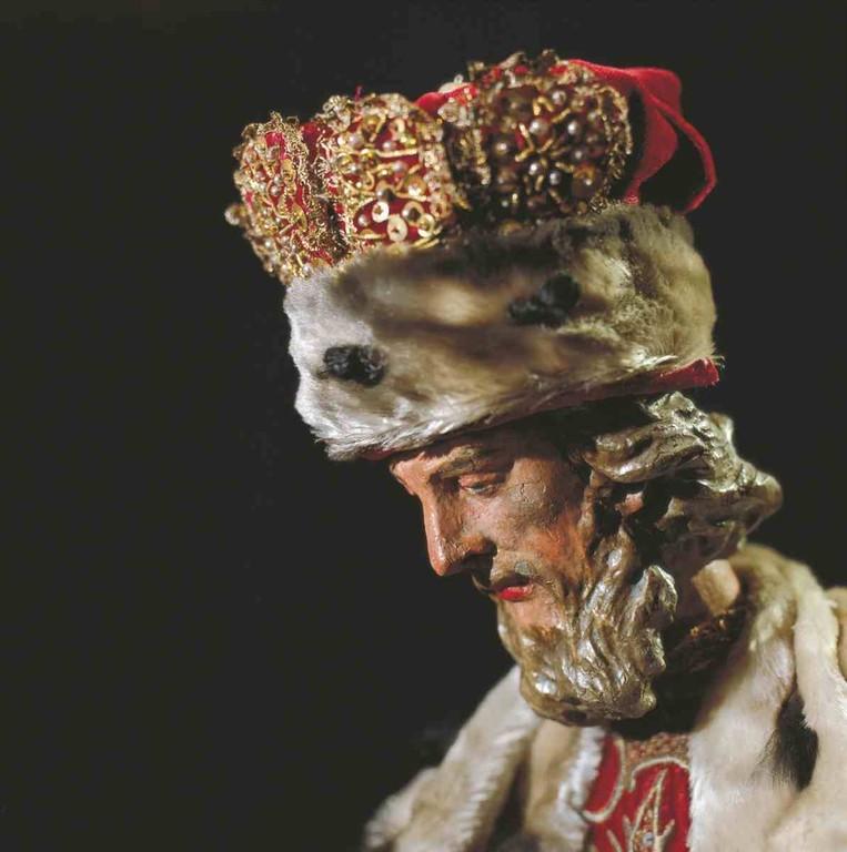 Alter König (Bayernherzog Tassilo)