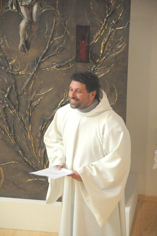 ERLÄUTERUNGEN des Künstlers Br. Thomas Hessler OSB zum theologisch-künstlerischen Konzept der Chorkapelle