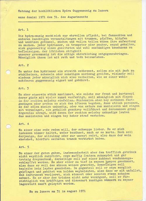 Satzung_1971
