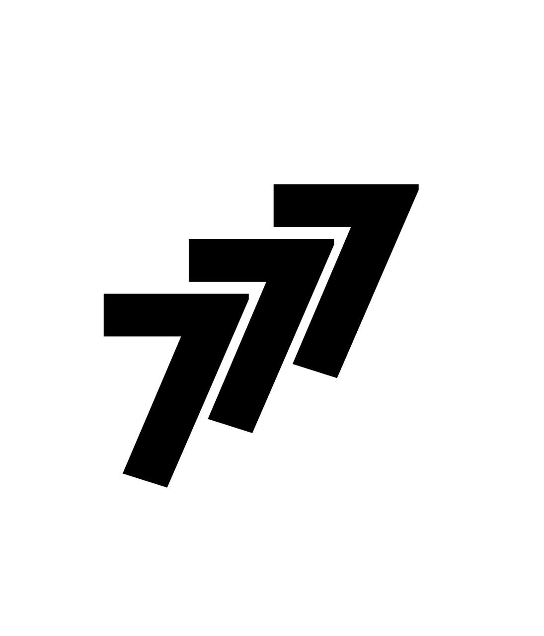 Logo für bueronummersieben