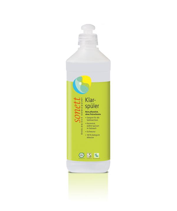 Bio Waschmittel  BioLebensmittel & Naturprodukte in  ~ Geschirrspülmaschine Zitronensäure
