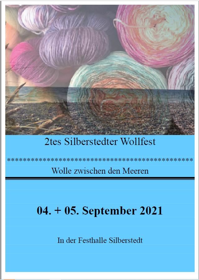 Silberstedter Wollfest