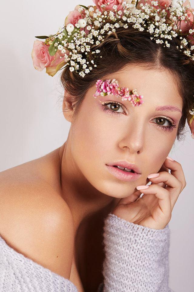https://www.instagram.com/lillyk.mua/       Beauty Make-up               Fotos Bea von Winterfeld Heuser