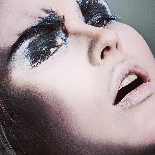 Editorial Make-up