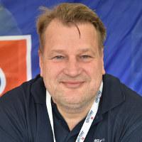 Lutz Bünger. Foto: OO