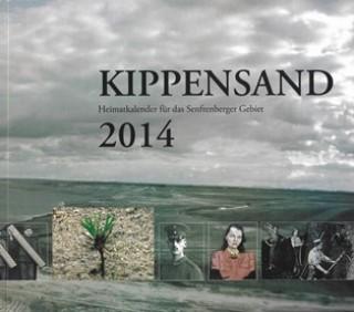 Titelseite Kippensand 2014
