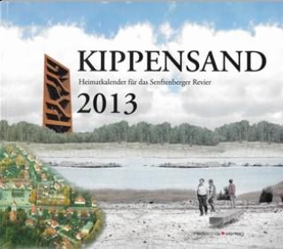Titelseite Kippensand 2013