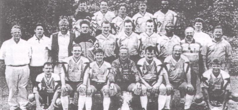 Meisterschaft 1997/98