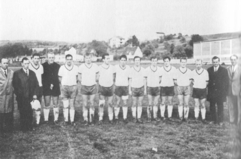 Meisterschaft 1968/69