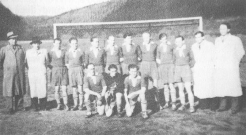 Meisterschaft 1950/51