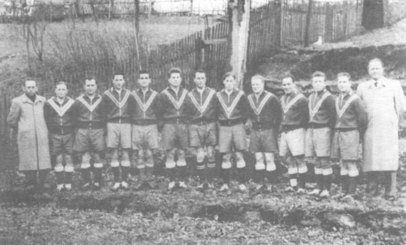 Bezirkspokalsieg 1968
