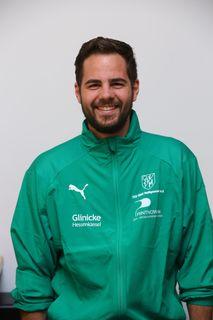 Jan Hille TSV Heiligenrode SG Herleshausen/Nesselröden/Ulfegrund