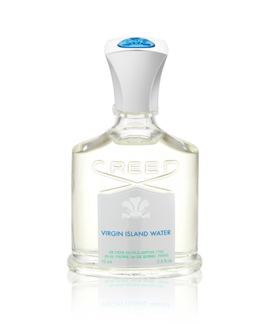 Creed Virgin Island Water Probe