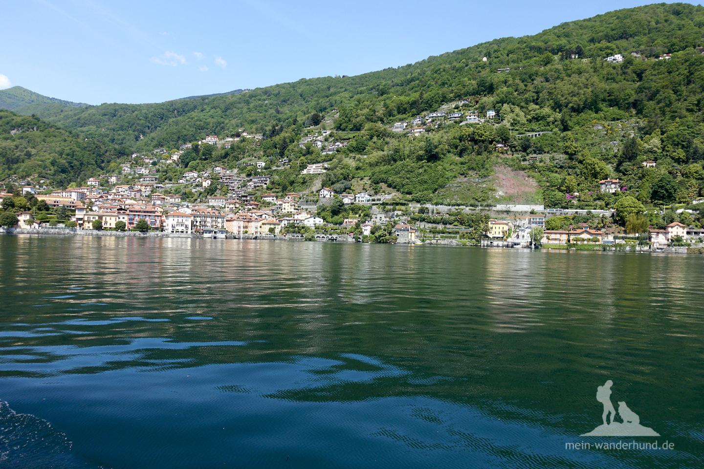 Eine Bootsfahrt, die ist schön :-)