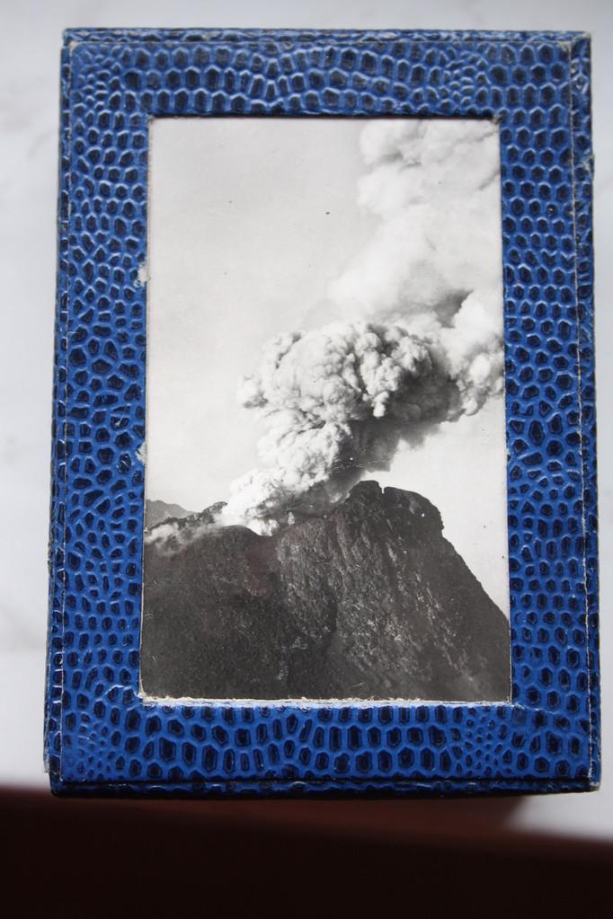 Vesuv 1944