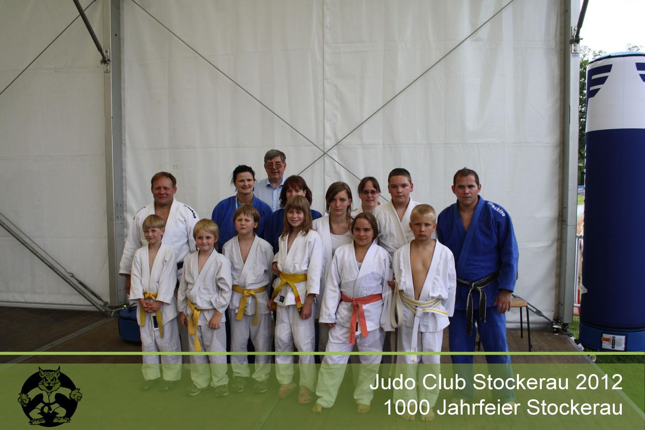 1000 Jahrfest Judo Stockerau
