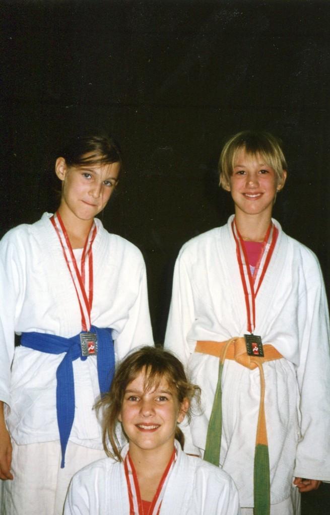 Daniela Weitzer, Angela Weitzer, Doris Washüttl