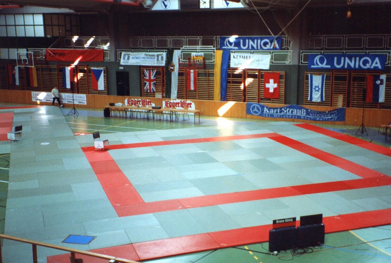 U20 Europaturnier Stockerau