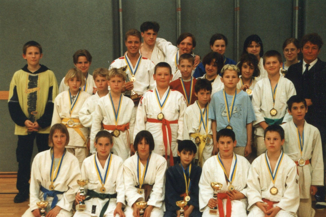 Wettkämpfer 1998